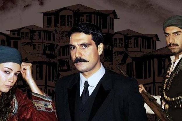 لوعة قلب.. الحب والثورة في نهاية الدولة العثمانية