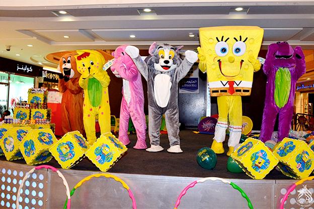 صور.. MBC FM وتغطية إعلامية متميزة لفعاليات مهرجان الأحساء