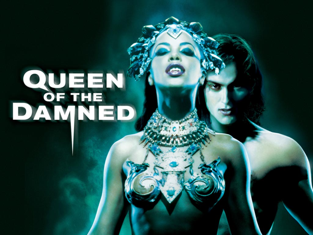 Queen of the Damned - ...
