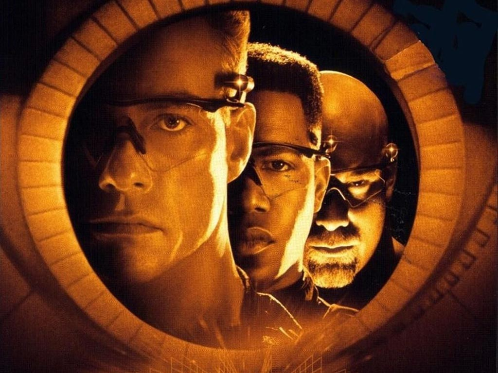 Image result for Universal Soldier: The Return