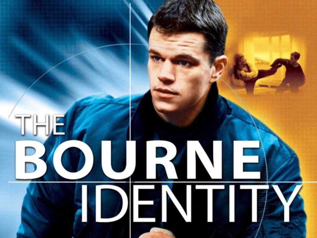bourne identity film essay