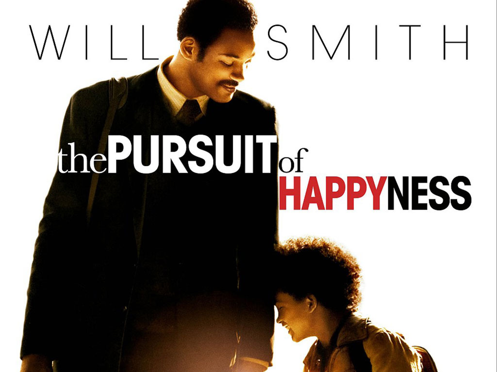 The Pursuit of Happyness - mbc.net - English