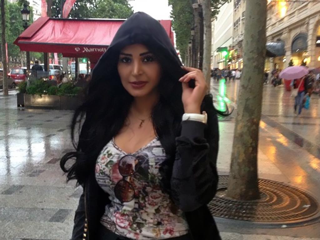 صورة: سر عشق ريم عبد الله للفلفل.. اكتشفه معنا - MBC.net