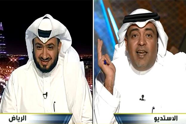 فيديو: العمري يحذر الجماهير الشابة من تحريف الآيات القرآنية