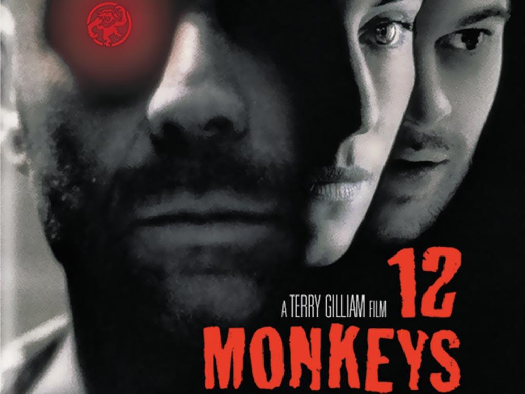 twelve monkeys - mbc net