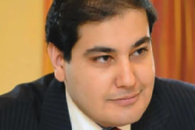 Dr. Adel Altoraifi