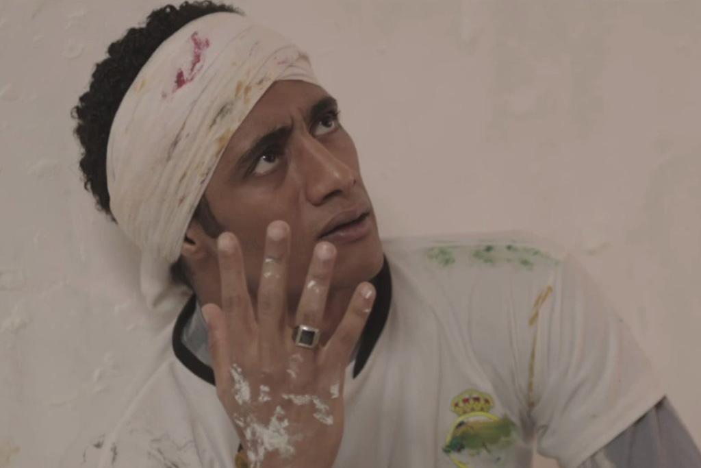 بالصور صور مسلسل ابن حلال محمد رمضان 09