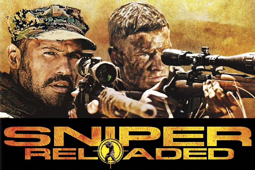 Sniper Reloaded 2011 Dual Audio Hindi 720p BluRay 800mb | 9xmovies