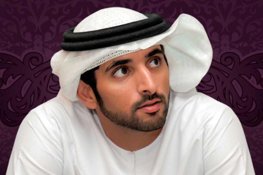 Image result for صور الشيخ حمدان بن محمد