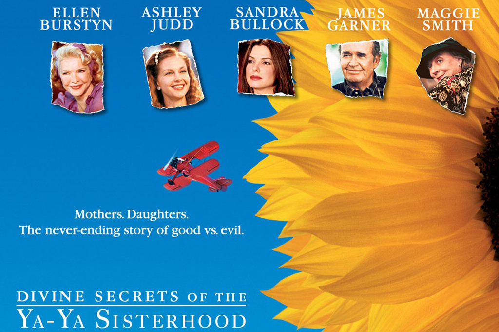 an introduction to the divine secrets of the ya ya sisterhood Read the divine secrets of the ya-ya sisterhood plot and find out who is in the cast and crew at moviescom.