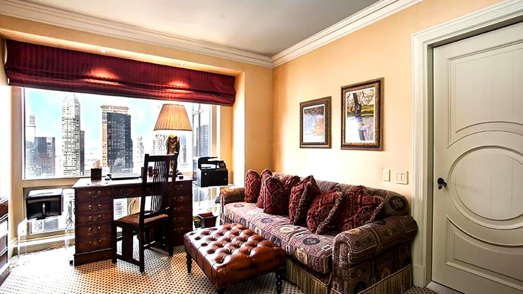 شقة رونالدو في نيويورك