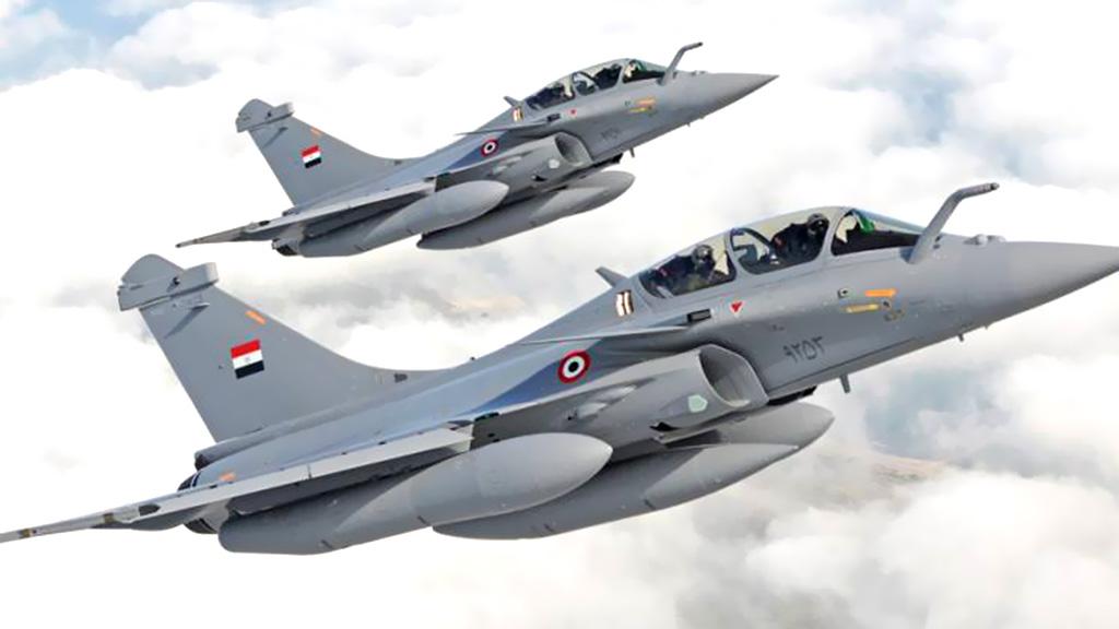 Image result for طائرات الرافال