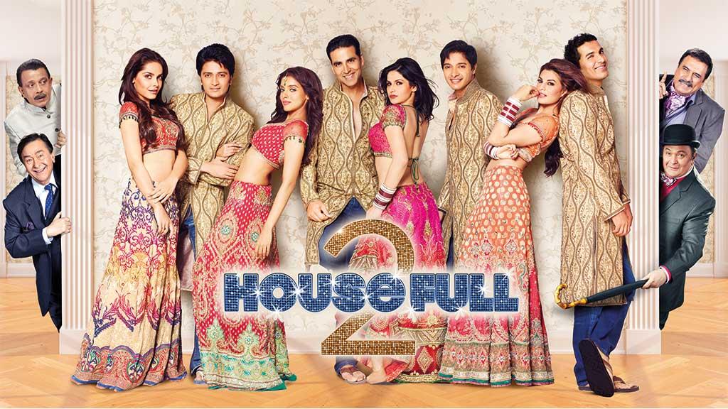 Housefull 2 - MBC net ...