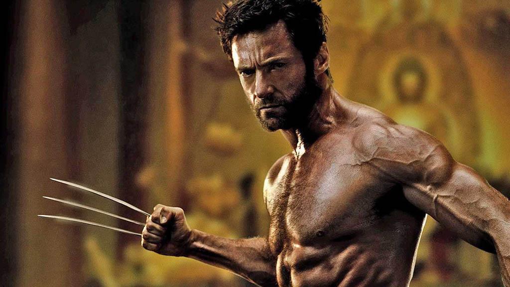 "هيو جاكمان: هذا النجم الهندي الشهير مرشح لدور""Wolverine"" من بعدي"