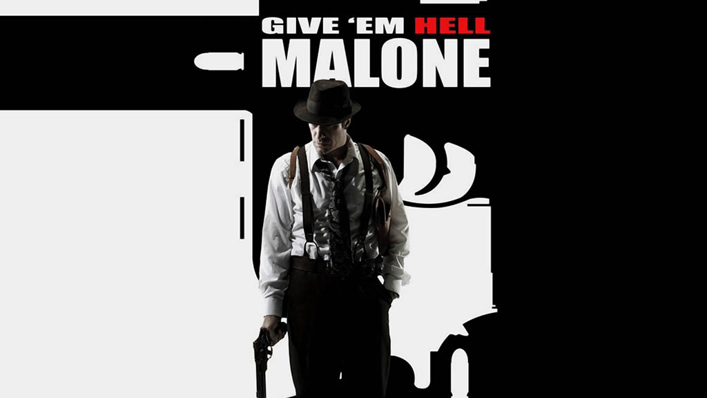 Give Em Hell Malone