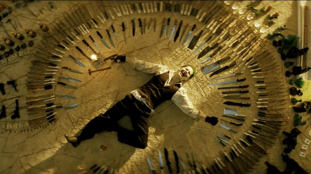 فيديو وصور: هل يكون Suicide Squad هو أكثر أفلام 2016 جنونًا وغرابة؟