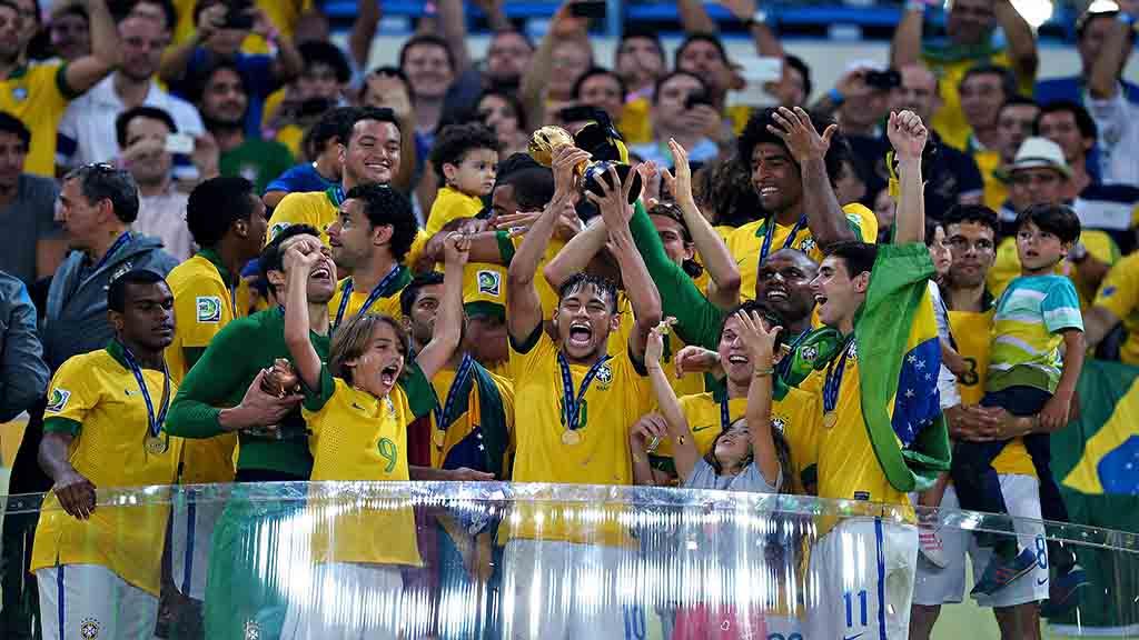 المنتخب البرازيلي أول المتأهلين إلى مونديال روسيا 2018