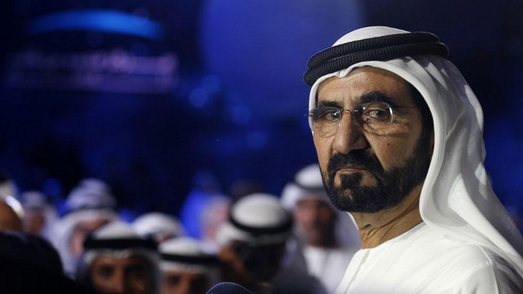 """حاكم دبي يبحث عن """"وزير"""" عبر تويتر"""