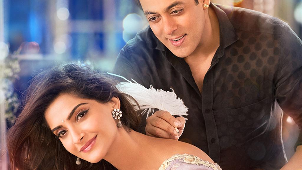 Watch Prem Ratan Dhan Payo Full Movie Online