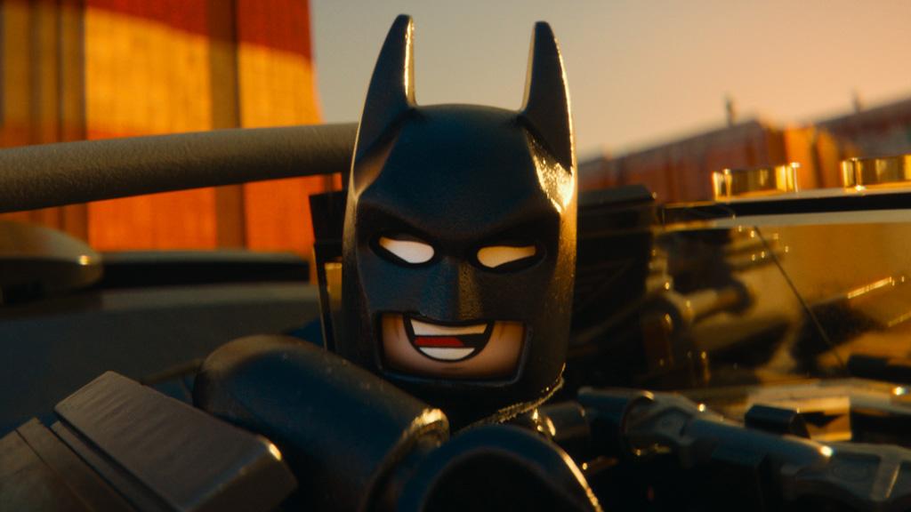 فيديو.. شاهد باتمان بشكل مختلف تمامًا فى فيلم جديد