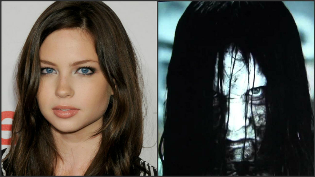 Daveigh Chase Samara The ring