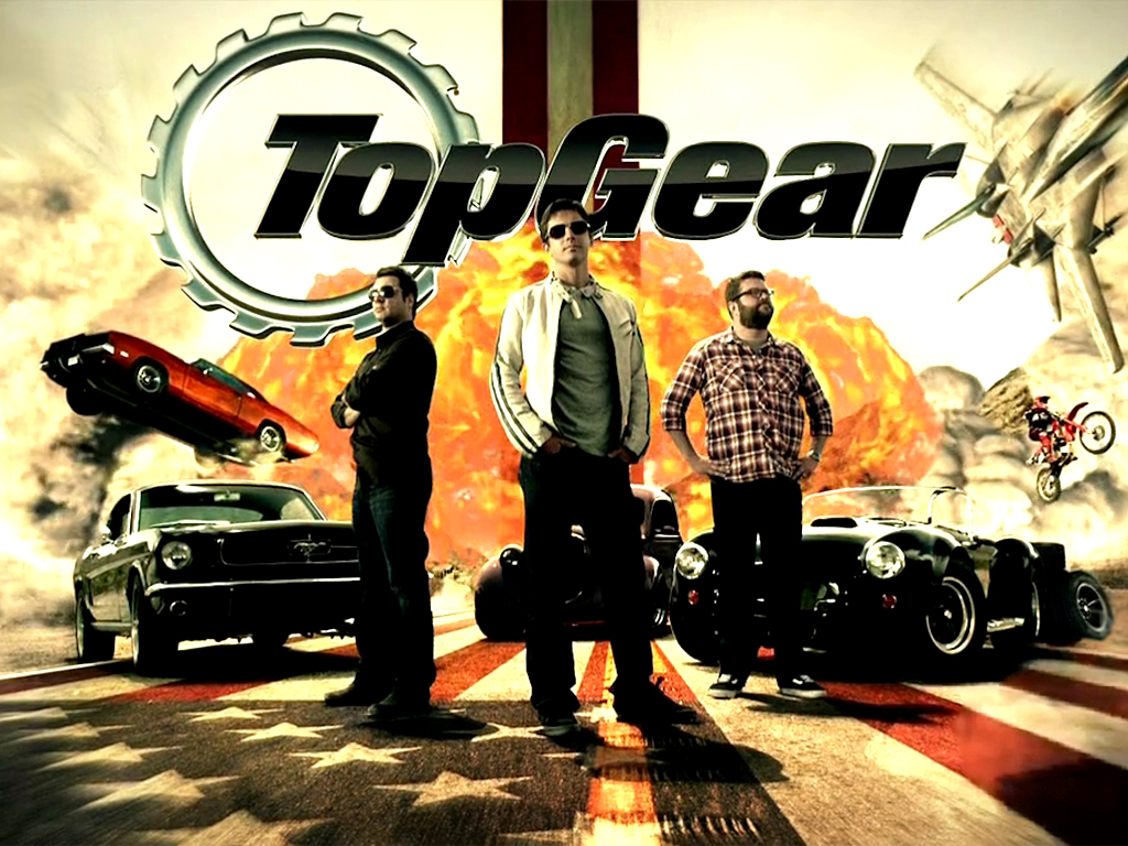 Top Gear Stream English