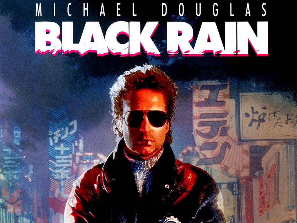 black rain Watch black rain movie trailer and get the latest cast info, photos, movie review and more on tvguidecom.