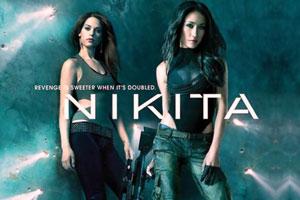"""Nikita season2"" .. نيكيتا تواصل مغامراتها ضد منظمة القسم"