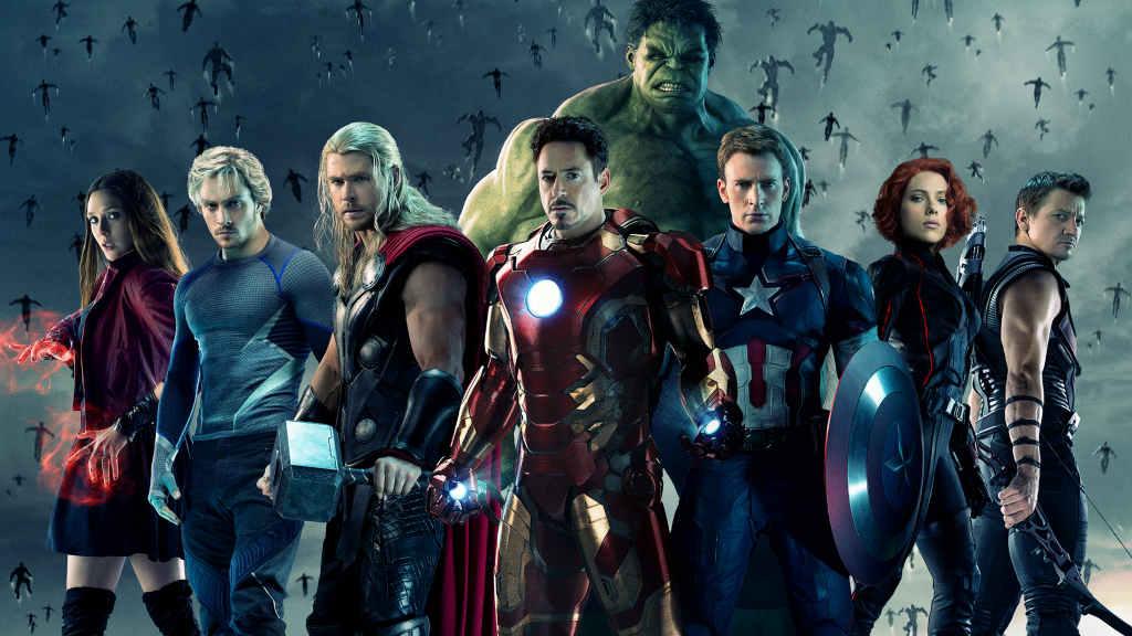 بطل خارق يعلن انضمامه لـ Avengers: Infinity War.. فهل يدعم الفريق في حربه؟