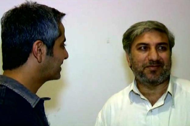 شهزان خان المتهم في قضية تزوير