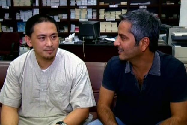 يوسف المسجون في السعودية بتهمة ترويج الكحول