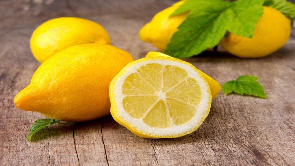 فوائد الليمون في رمضان
