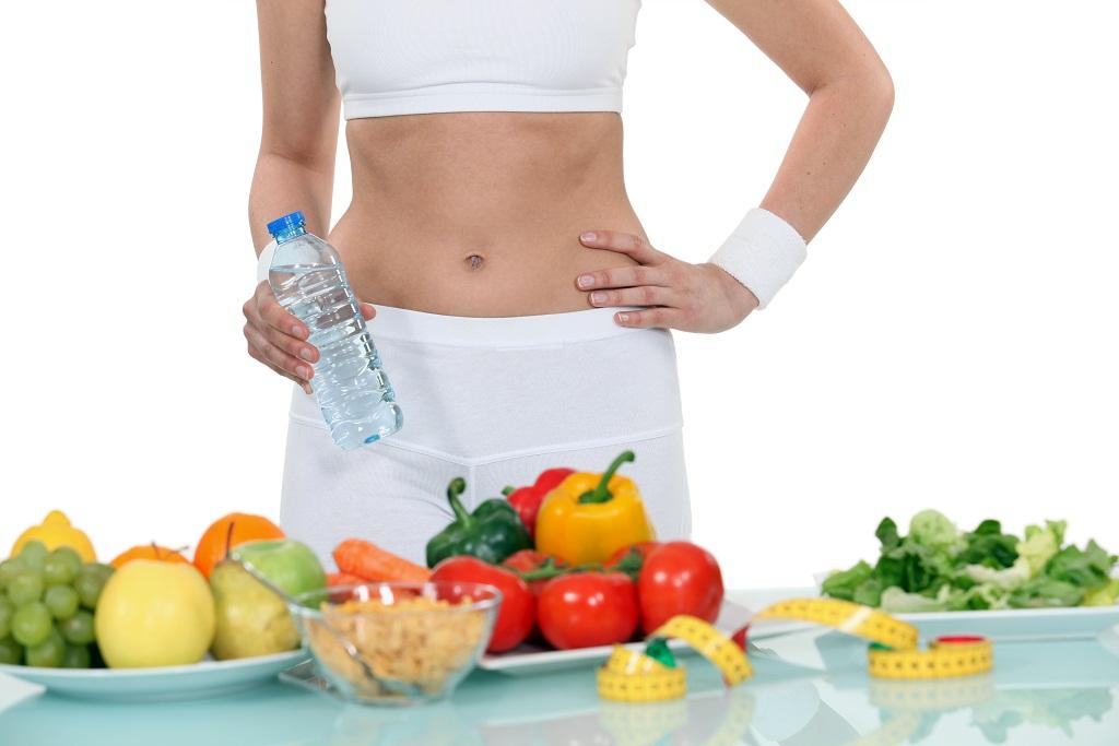 Похудение Без Потери Веса Причины. Потеря веса