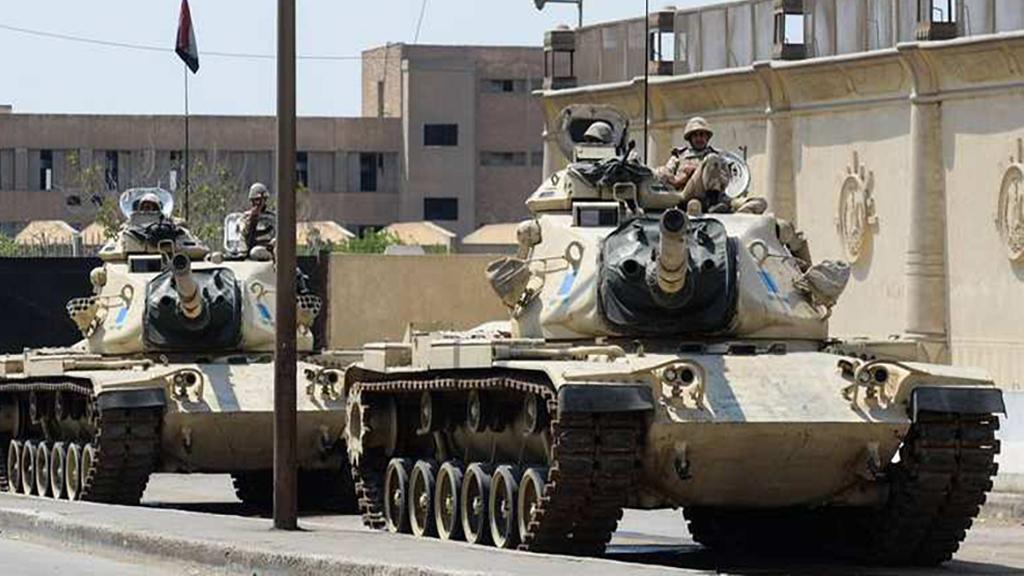 هذه هي الجيوش الأقوى في العالم العربي