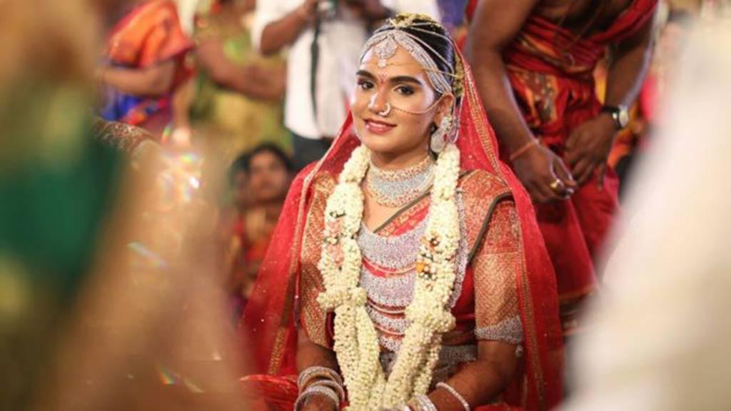 بالصور: زفاف تكلف 75 مليون دولار والدعوات ذهبية والفستان بـ 15 مليون 2 23/11/2016 - 12:55 م