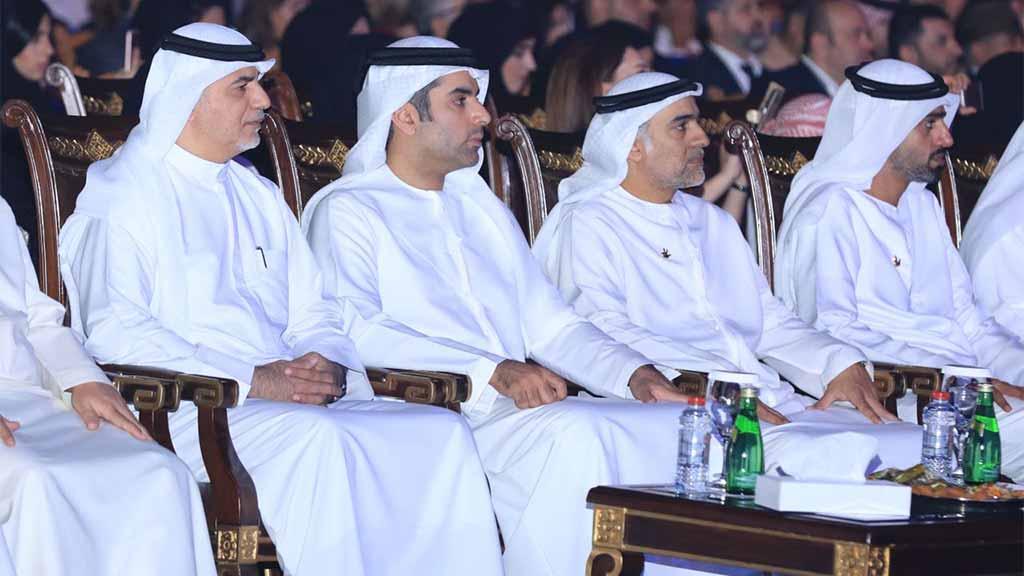 أوبريت دبي أيقونة العالم
