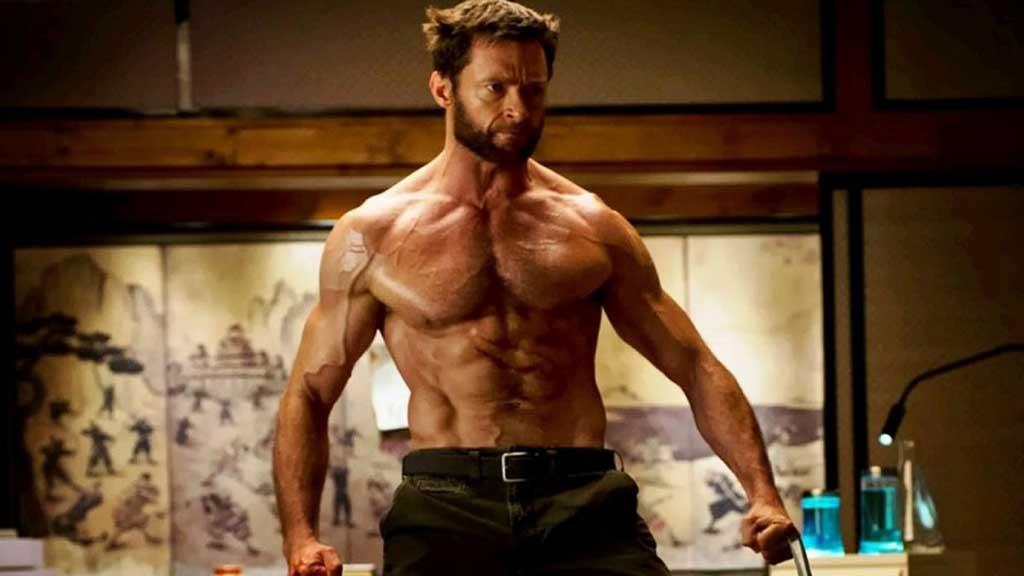 صور: فى هوليوود لا مكان للبطل الخارق الهزيل.. الكتلة العضلية تحكم