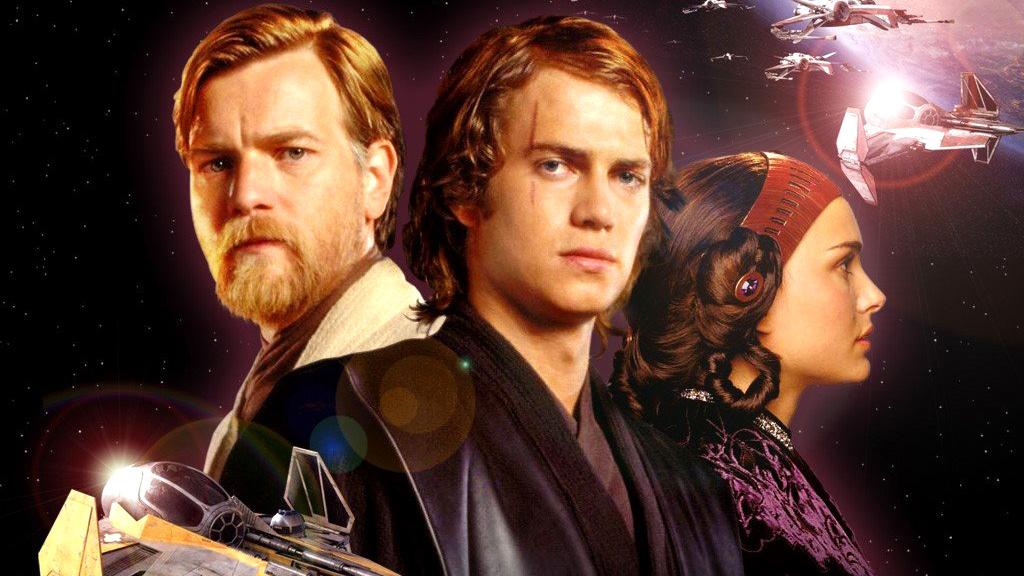 Star wars revenge of the sith release date in Brisbane