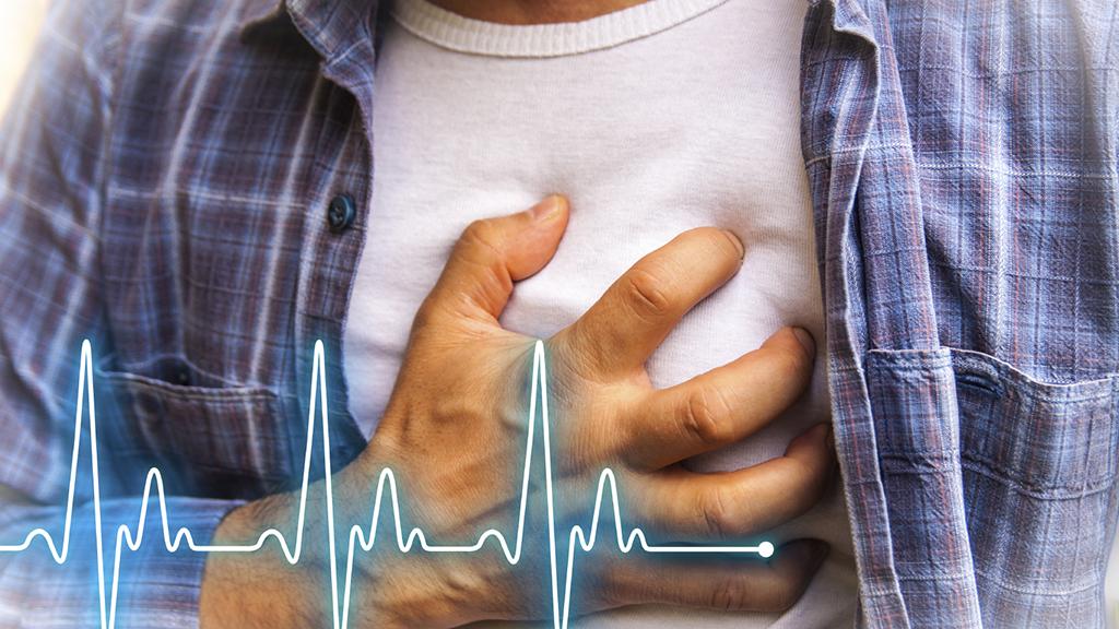 ضربات القلب