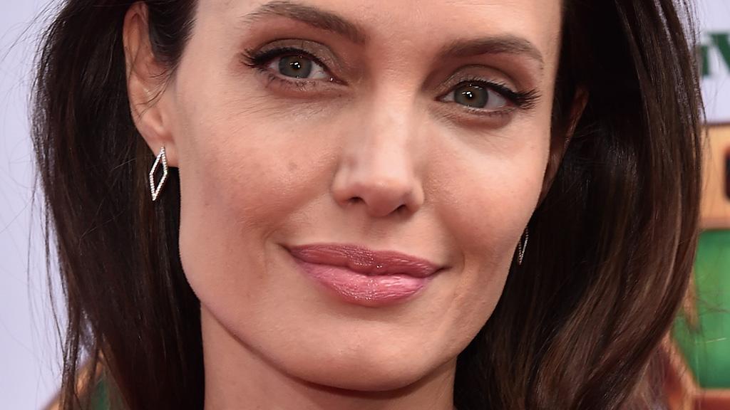 أنجلينا جولي بعد اعترافها بواقعة التحرش ,صور انجلينا جولي 2018