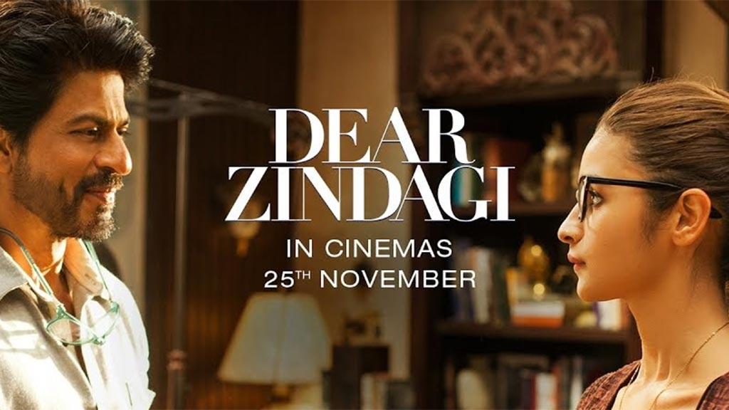 فيلم Dear Zindagi