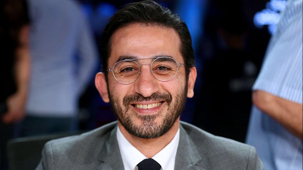 أحمد حلمي يهنئ جمهوره بقدوم العيد بطريقة كوميدية -  MBC.net