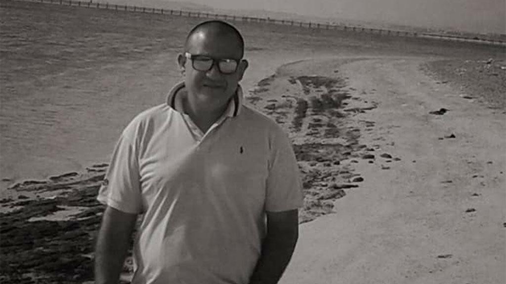إخلاء سبيل سائح إيطالي قتل مهندسا مصريا في مرسى علم 3