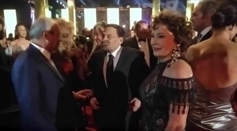"""Résultat de recherche d'images pour """"افتتاح مهرجان الجونة السينمائي"""""""
