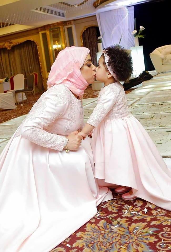 تفاصيل وفاة نورسين الطفلة الملاك بعد فرح خالتها يفجع رواد موقع فيسبوك 5 14/3/2017 - 10:36 م
