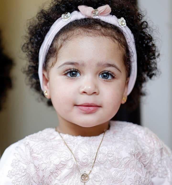 تفاصيل وفاة نورسين الطفلة الملاك بعد فرح خالتها يفجع رواد موقع فيسبوك 6 14/3/2017 - 10:36 م