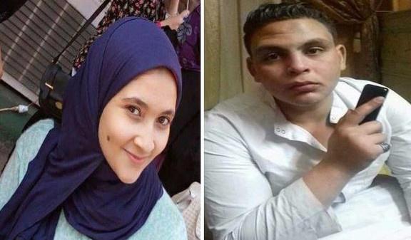 """الصور الأولى لقاتل العروس """"تقى ناجي """" والمجرم يكشف تفاصيل وأسباب إرتكابه للجريمة 1 21/3/2017 - 5:48 م"""