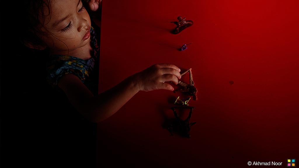 """دبي تختار أفضل 9 صور عن اللون الأحمر نشرت في """"إنستغرام"""" .."""