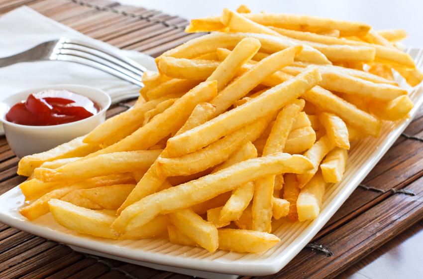تعرف على أسوأ 5 أطعمة تسبب إلتهابات الجسم