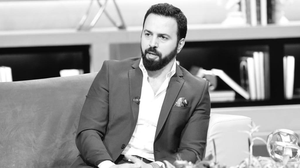 تيم حسن يكشف أسرارا من علاقته بزوجته وفاء الكيلاني -  MBC.net